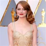 Oscar 2017 • Kırmızı Halı