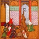 Osmanlı Minyatürü