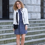 Outfit: Spring Vibes mit Chanel & Zara