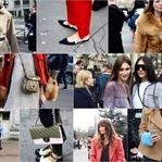 Paris Street Style Day 8