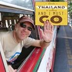 Reiseroute Thailand inkl. Reisetipps und Reiseplan