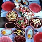 Rouge Cafe Alsancak / İzmir