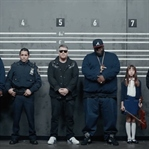 Run The Jewels'den 'Legend Has It' Parçasına Klip