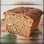 Siyez Unuyla Ekşi Mayalı Ekmek