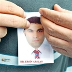 Sağlık Şehidi Dr. Ersin Arslan