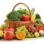 Sağlıkta Meyve Ve Sebzelerin Etkisi