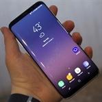 Samsung Galaxy S8 Özellik İncelemesi