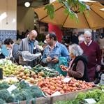 Schlendern über den Mercado dos Lavradores