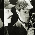 Sherlock Holmes ve Polisiye