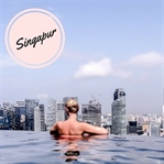 Singapur – what to do, where to go
