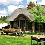 Skansen… İsveç'in Ortaçağ Köyü