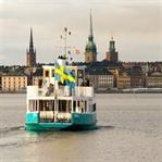Stcokholm… Hani Dönmesek Diyoruz