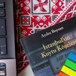 Şubat - Mart Aylarında Okuduğum Kitaplar - 2017