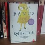 Sylvia Plath – Sırça Fanus
