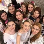 Tarçın Events Çiçek Kadınlar Etkinliği