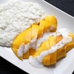 Thai Mango Sticky Rice Recipe