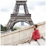 Travel Diary Paris
