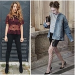 Türk Bloggerlardan En İyi 10 Stil Fotoğrafı
