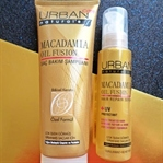 Urban Care Natural's Macadamia Oil Fusion Serisi