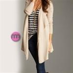 Uzun Hırkalar Nasıl Giyilir?