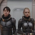 Valerian and the City of a Thousand Fragman