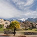 Vernet-les-Bains: Wo Cali sich verkriecht