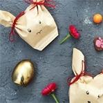 Verpackung für Ostergeschenke