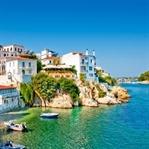 Vizesiz Yunan Adaları Turları Başlıyor!