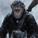 War for the Planet of the Apes'ten Yeni Fragman