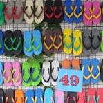 Welche Schuhe mit auf Reisen nehmen?