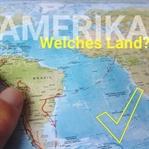 Welches Land in Südamerika bereisen?