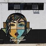 Woodstock – Street art in Cape Town