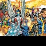 X-Men Hakkında Şaşırtıcı 10 Gerçek
