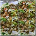 Yaylı Bakliyat Maş Fasulye Salatası