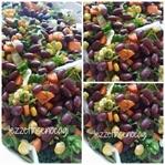 Yayla Bakliyat Kırmızı Fasulyeli Salata