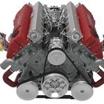 Yerli Motor Tanıtıldı