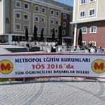"""YÖS Deneme Sınavı """"İstanbul Aydın Üniversitesi"""""""
