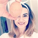Yumurta Kabuğu Boy Uzatıyor...