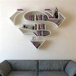 10 Harika Kitaplık Tasarımı
