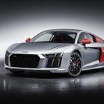 200 Adet Limitli Üretim R8 Audi Sport Edition !