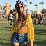 2017 Coachella Kombinleri
