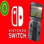 2019'Da Nintendo Switch Mini'yi Başlatacak Mı?
