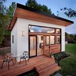 25 m2'lik Küçük ve Lüks bir Ev Hayal Edenlere