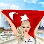 39. TRT Uluslararası 23 Nisan Çocuk Şenliği!