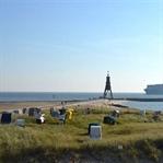 48 Stunden in Cuxhaven