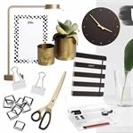 9 hübsche Accessoires für den Schreibtisch