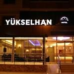 Adana Yükselhan Otel