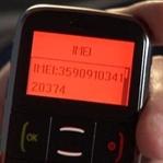 Akıllı Telefonunuzun IMEI Numarasını Öğrenme