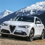 Alfa Romeo'nun İlk SUV'u İstanbul Autoshow'da !