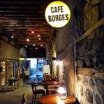 Ankara Tarihinin Yanı Başında Bir Durak; Cafe Borg